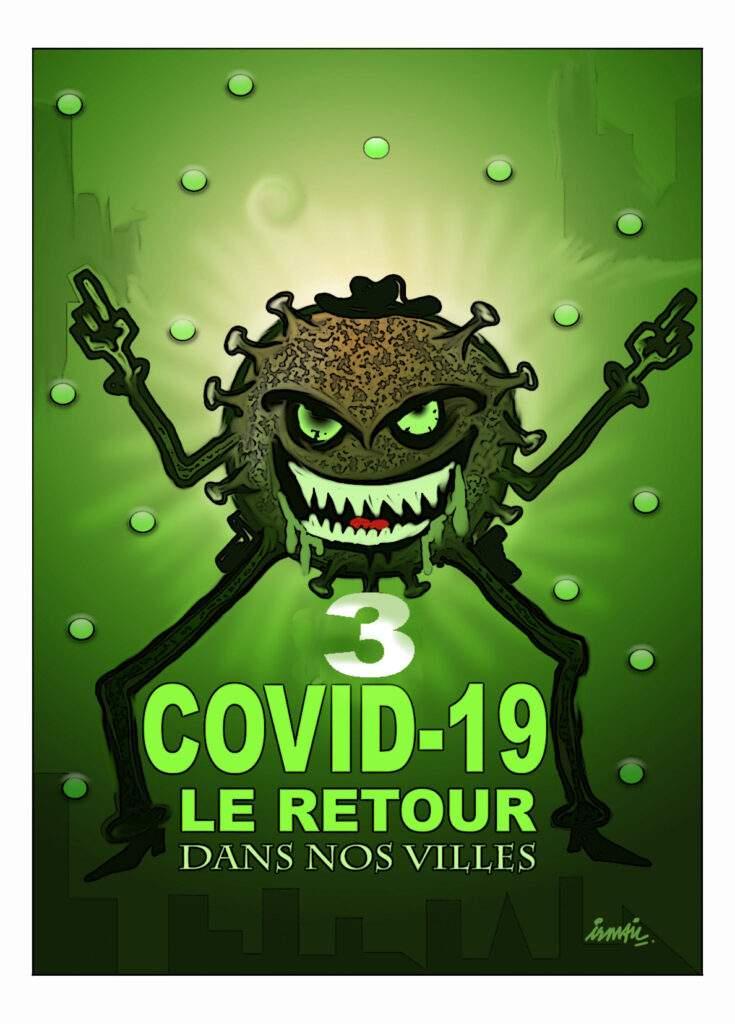 COVID 19 ŞEHRE DÖNÜŞ-3